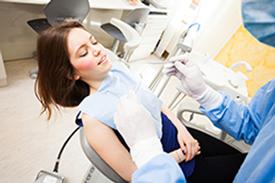 Dental Exam | Colton Family Dental | Devang J. Patel, D.D.S. | Colton, CA 92324